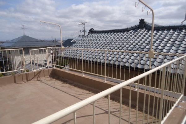 新潟市西区 塗装工事