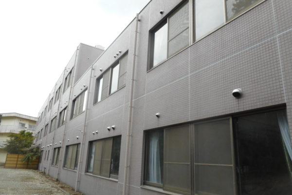 新潟市西区 外装修繕工事
