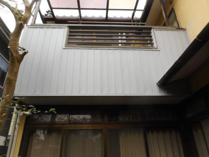 新潟市西区 外壁補修工事