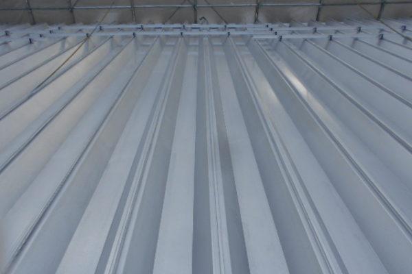 新潟市北区 屋根塗装工事