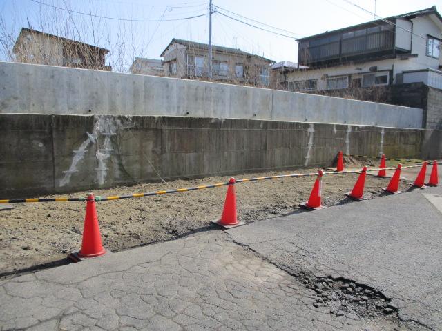 新潟市西区 小屋解体工事
